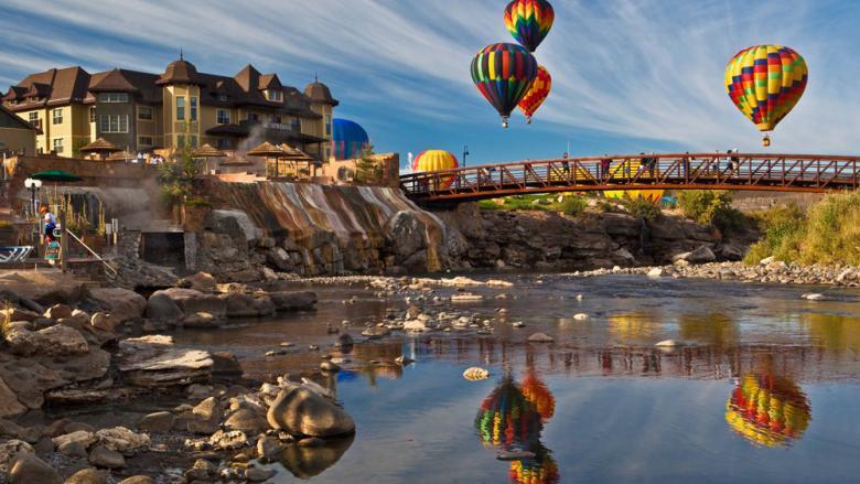 Mountain Home Real Estate Search | Mortgage Loans Colorado